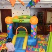 Area bambini - Hotel Le Macinaie monte amiata