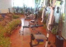 Area fitness - Hotel Le Macinaie monte amiata