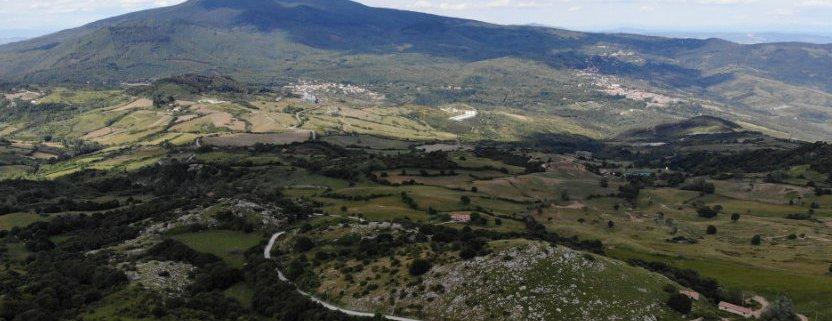 Tour delle tre regioni monte amiata
