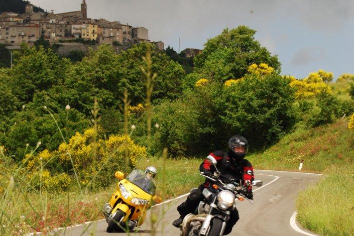 Offerte per motociclisti